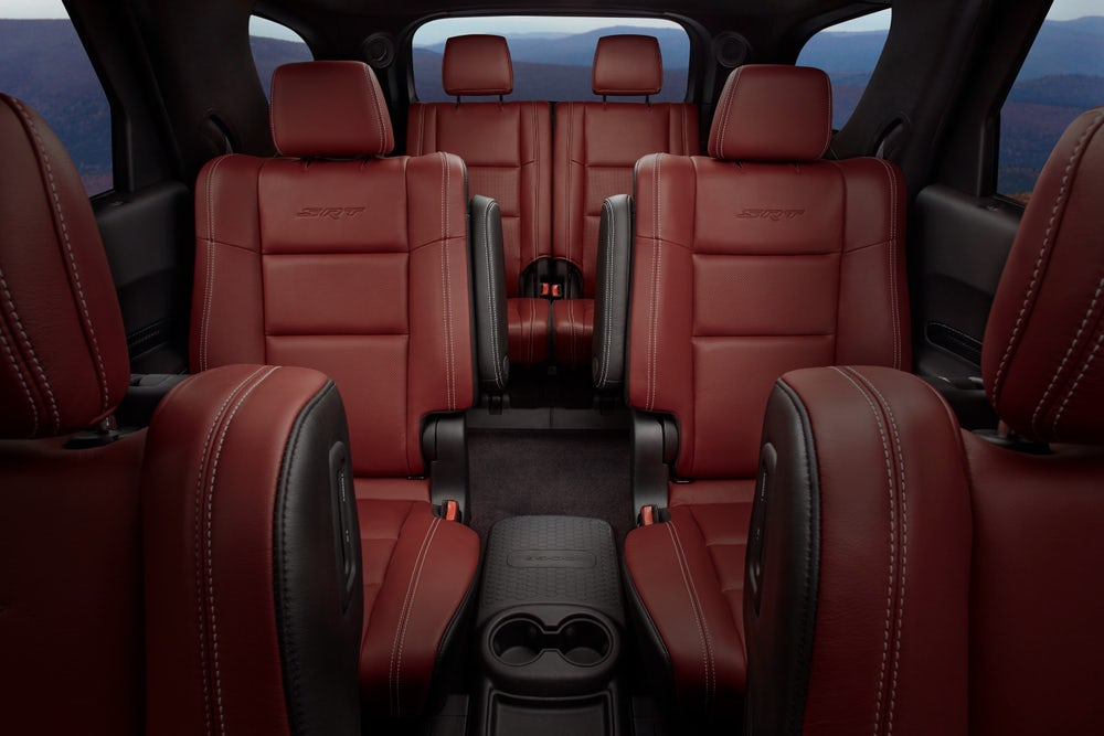 Superb Fall In Love With The 2017 Dodge Durango Jeep Parts Place Pabps2019 Chair Design Images Pabps2019Com